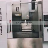 Top Sale 3 axes CNC Milling Machine Center for metal machining YMC850