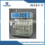 Tablet Four Usage Friability Disintegration Hardness Dissolution Tester