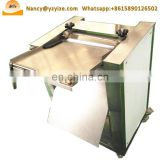 Table top fish skin removing machine and electric fish skinner machine