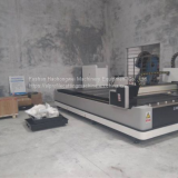 500w Fiber Metal Cnc Laser Cutting Machine for Jewelry