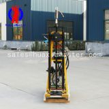 YQZ-50A hydraulic core drilling rig core drill rigs mining shallow drill equipment