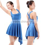 lyrical dance costume dress, jazz dance costumes