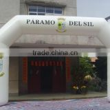 hot sale promotional inflatable arch for sport                                                                         Quality Choice