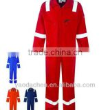 Insulated Fire Retardant Cotton Coverall / FR Antistatic Insulated Coverall / FR Winter Coverall