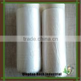 Hot sale HDPE pretaped masking film with protecting floor