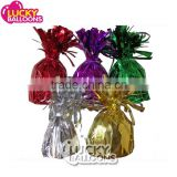 Party supplies low price foil balloon accessories weights wholesale                                                                         Quality Choice
