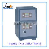 fireproof safe box with electronic lock/Mechanical lock