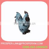 Rooster Ceramic Animal Garden Decoration