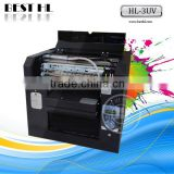 New products ! Plastic card pvc visa card inkjet printer,custom printing machine