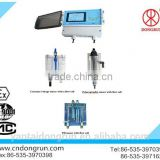 DRCL-99 water treatment free chlorine analyzer/residual chlorine sensor/low cost chlorine probe