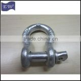 "5/8"" Bow Steel Shackle Anchor Tow Winch - 3-1/4"