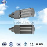 Aluminium extrusion for LED street Lighting accessories material,60W,China alibaba express