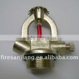 brass valve for automatic fire extinguisher
