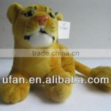 baby toys baskets Lying Lioness toys for children