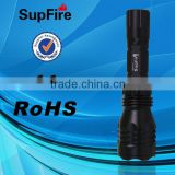 China SupFire Y9 long distand and diving bamboo tiki torches machine