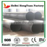HeBei HongYuan China Manufacturer Welded Tube 666 Porn Tube