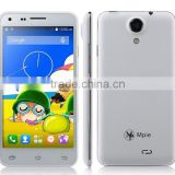 "hong kong cell phone prices Mpie MINI 809T 4.5"" IPS Screen MTK6582 512MB RAM 4GB ROM ultra slim android mobile phone"