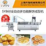 high efficiency automatic chapati making machine