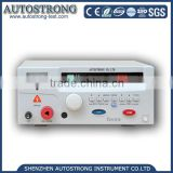 10KV high voltage insulation resistance tester