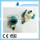 Differential pressure sensor 400 bar