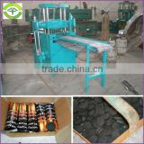 high efficience and great quality of barbecue coal dust pellet machine