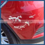 New products 2016 car roof pvc sticker decoration vinyl