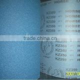 ZA ABRASIVE CLOTH ROLL FOR FLAP DISC KZ359