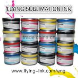 Sublimation ink products wholesale for dye sublimation offset ink business