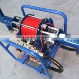 Advanted Construction Machine Grouting Mortar Pump/ Mining Grout Pump For Sale