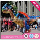 life size animatronic adult dragon costume for sale                                                                         Quality Choice