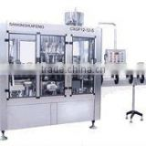 mineral water production machine, automatic water bottling machine, water packing equipment