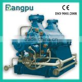 hot sale water heat centrifugal pump with multistage impellers for hot water circulation