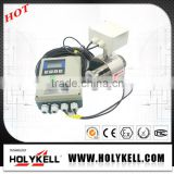 Holykell clamp connection magnetic beer flowmeter