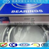 fly reel Ball Bearing 6204