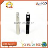 2014 China Most popular beautiful design various flavor huge vapor evod vaporizer evod battery