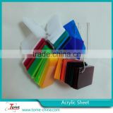 price acrylic sheet/acrylic sheets for kitchen cabinets/cast acrylic sheet