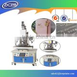 Factory price hot stamping machine for leather
