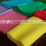 Needle Punched Non Woven Fabric for diy felt craft