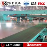 ROGO sheet metal steel plate low price steel plate fortc128 grade b pressure vessel steel plate1.85-2.36mm