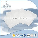 2016 100% Cotton Fabric Personal Care Products cotton eye pads