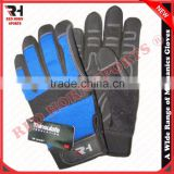 Durable Ful Finger Gloves, Motocross Gloves,Cycling Racing Gloves