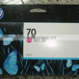 Genuine&original HP70 Ink Cartridge For HP Z3100/Z2100/Z3200 Printer