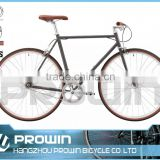 2016 Europe market 700c fixed gear bike/ fixie vintage/ fixed gear bikes flip flop hub for sale(F700C501)