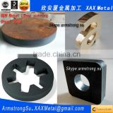 XAX22LC per customer drawing thick Heavy plank plate 37mm 38mm 39mm 40mm metal Air Plasma Arc Cutting factory