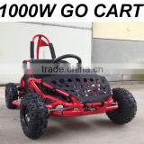 1000W electric racing go karts sale