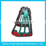 cultivator steel chassis ,harvester steel chassis ,tractor steel chassis                                                                         Quality Choice