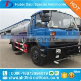 10T 10000 liter water truck water spraying vehicle for sale