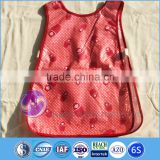 pvc waterproof children kitchen apron kids aprons                                                                         Quality Choice