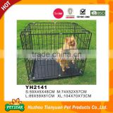Outdoor Foldable Metal Dog Crate Wholesale                                                                         Quality Choice
