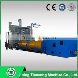 Double Drum Dryer Small Drum Dryer Sawdust Drum Dryer                                                                         Quality Choice